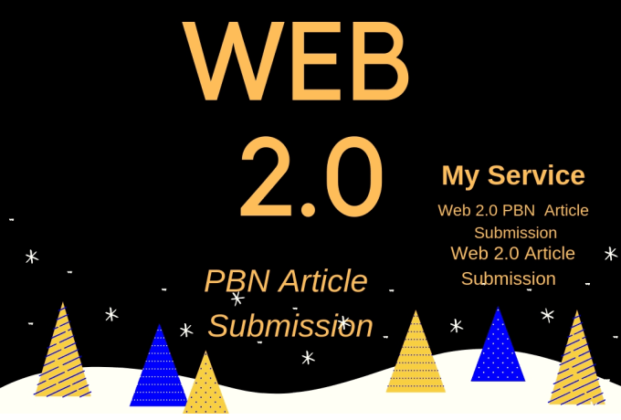 Provide Manually Web 2 0 Pbn Article Submission