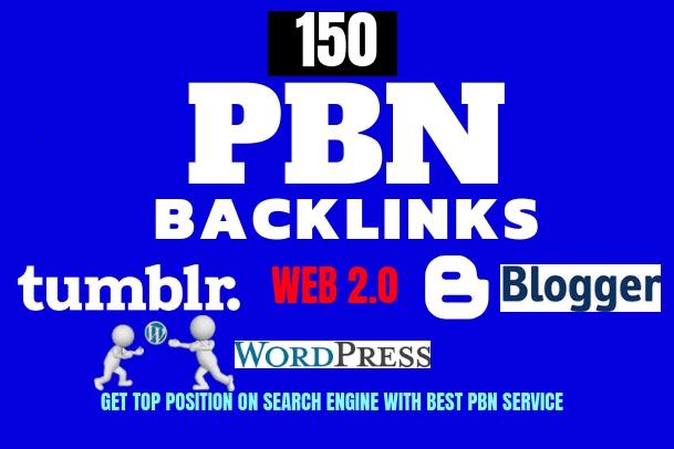 Create 49 Powerful Pbn Backlinks