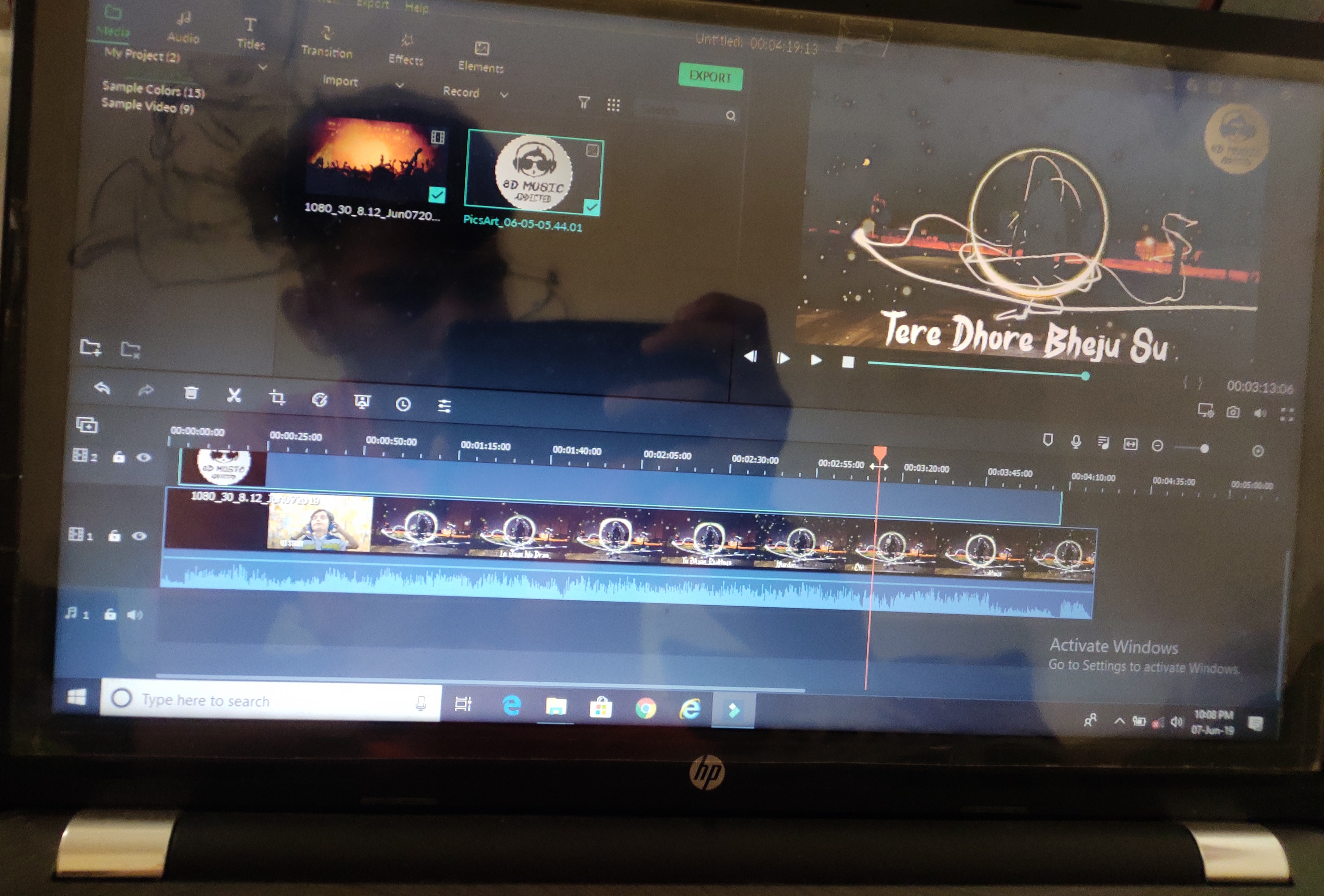 Do professional video editing at low prices