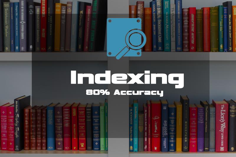Backlink Indexation - Premium Indexing Solution