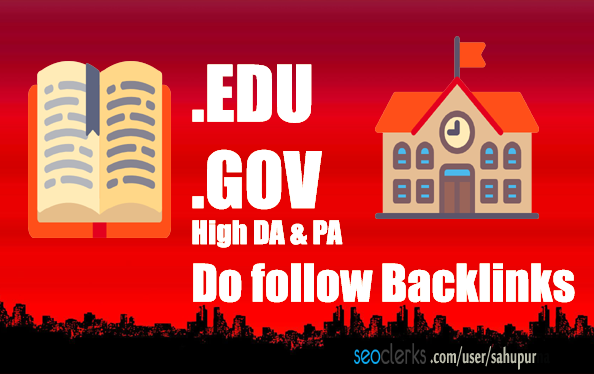 10 EDU Do Follow Backlinks From USA Top Universities