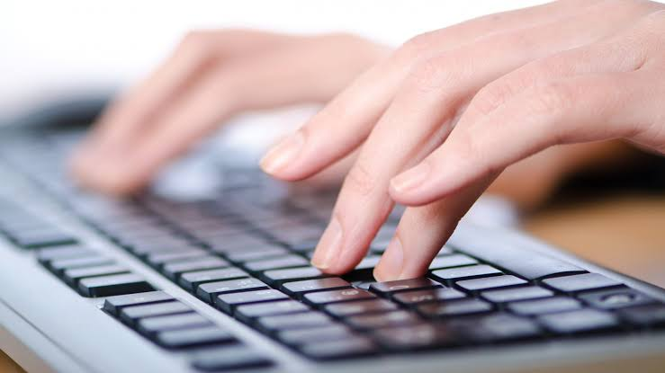 Data Entry , Copy past work and PDF to words Conversion.