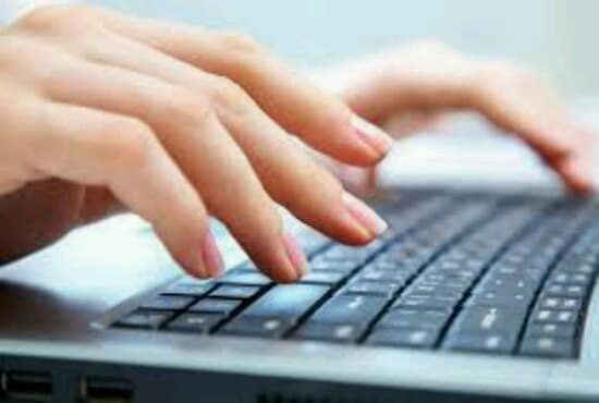 GET YOUR DATA ENTRY WORK DONE WITH MAXIUM ACCURACY AND SPEED