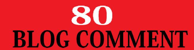 Google SEO 10,000 GSA Blog Comments Backlinks for ranking