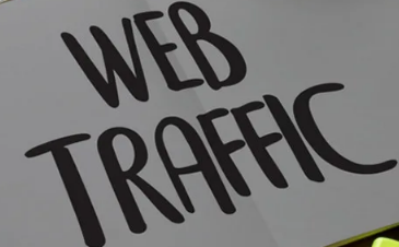 Real Drive ON 2 Million Website Traffic from Worldwide To Your Website
