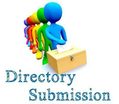 Submit your website in directories