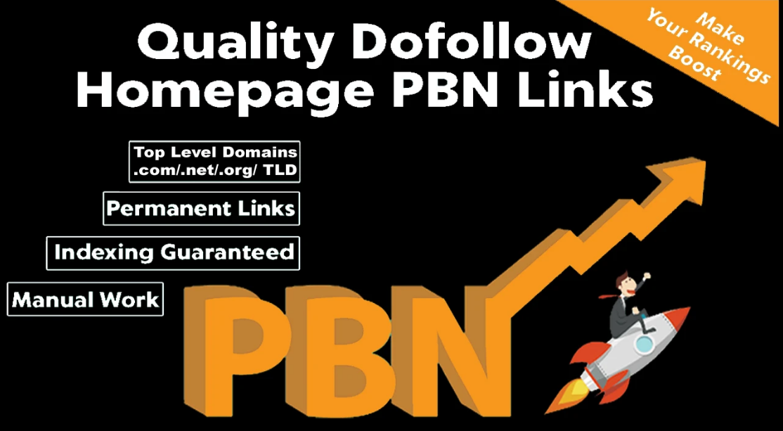6 Permanent PBN Backlinks High TF/CF DR/UR DA/PA up-to 32 TF 45 DR 20 DA