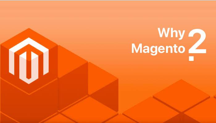 Create eCommerce website in Magento2