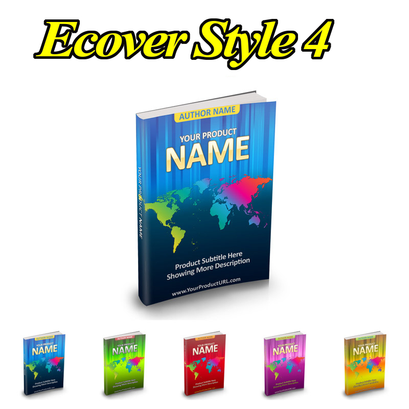 Get 50 Editable INFOGRAPHIC Pack 50 ecovers 50 eHeaders/Banner with PSD files