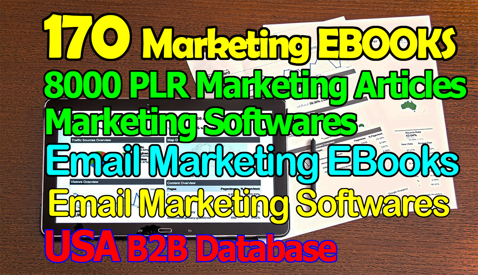I will Provide 200 B2B or B2C Leads from selected Country