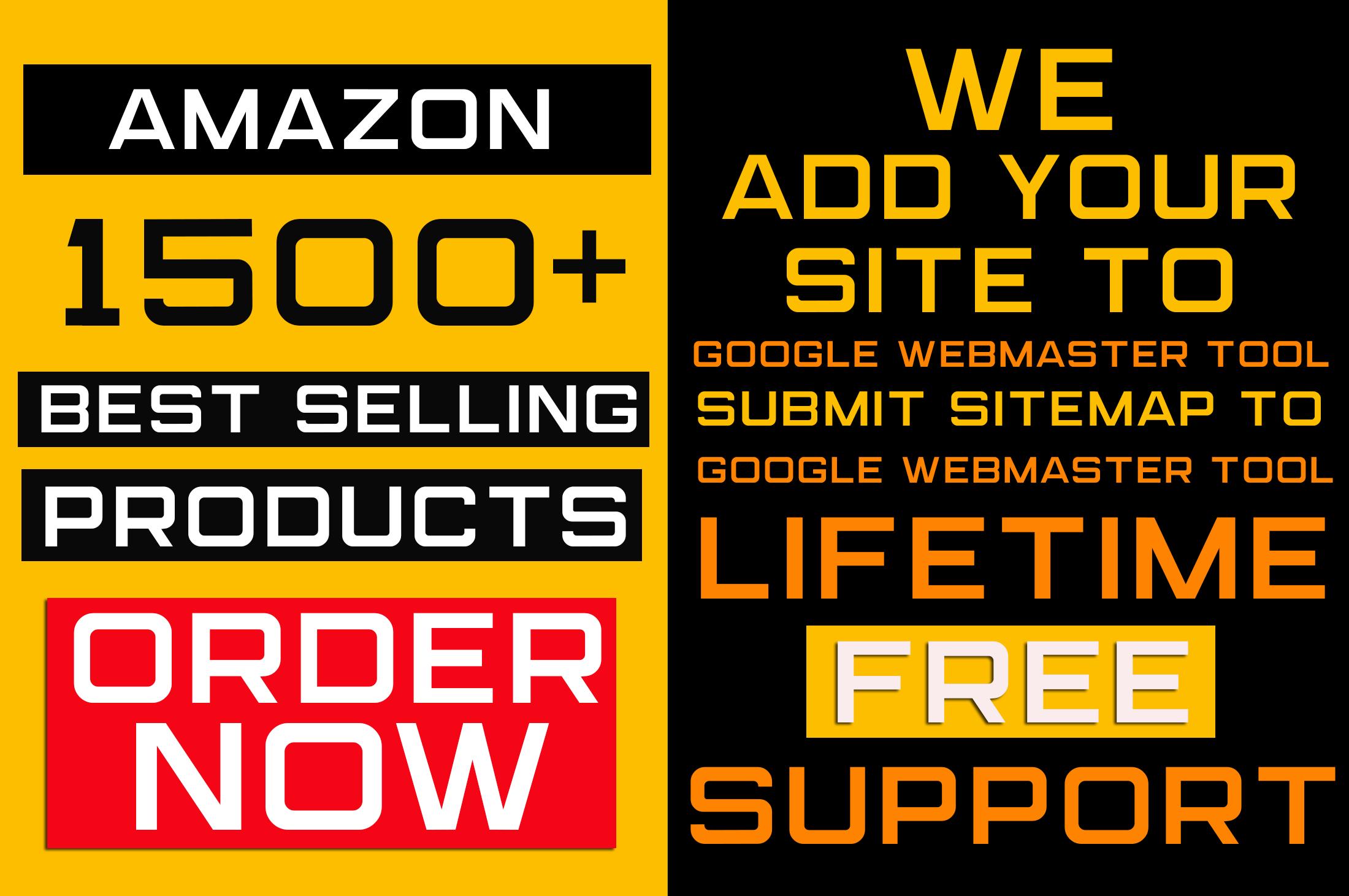 Build Worldclass Autopilot Amazon Affiliate Store Website