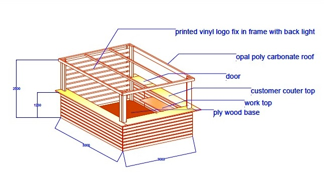 I CAN CREATE CAD DRAWING FOR LASER/CNC CUTTING
