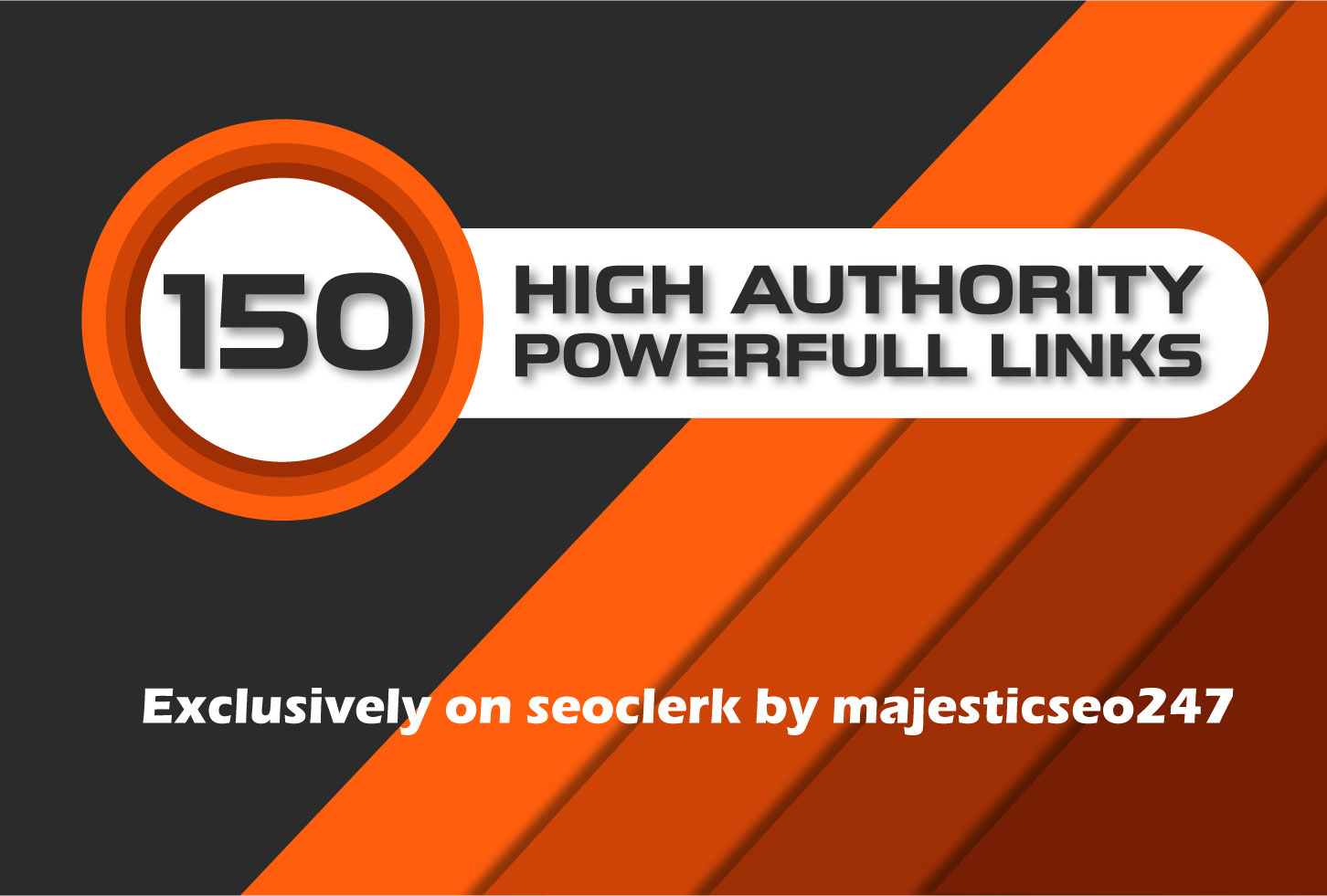 Seo All In One 150 High Authority Unique Domain blog comment Do-follow Backlinks On TF DA Sites