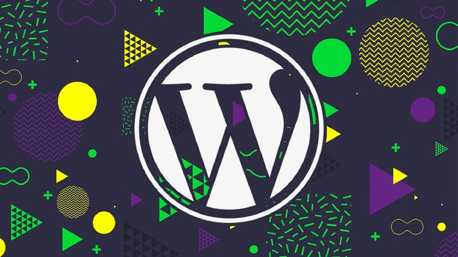 I will design a modern wordpress business website or blog