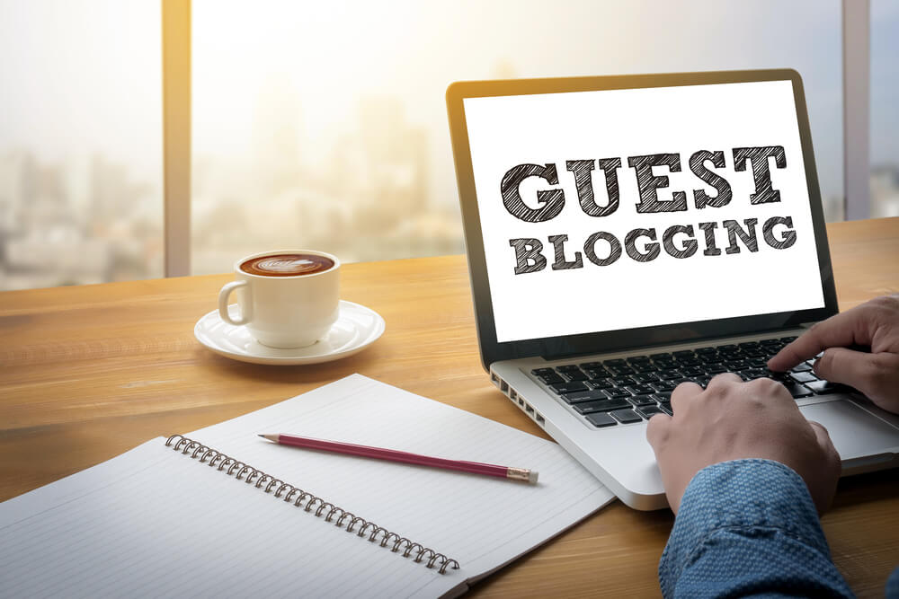 List of 1000+ Guest Post Websites across 20+ Niches