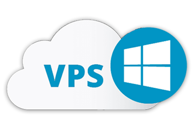 High-End Windows VPS for one month