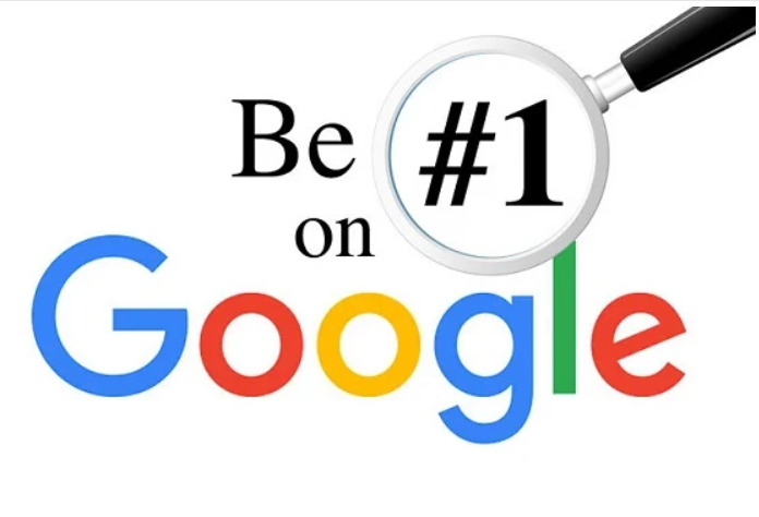 i will get your website on google first Page