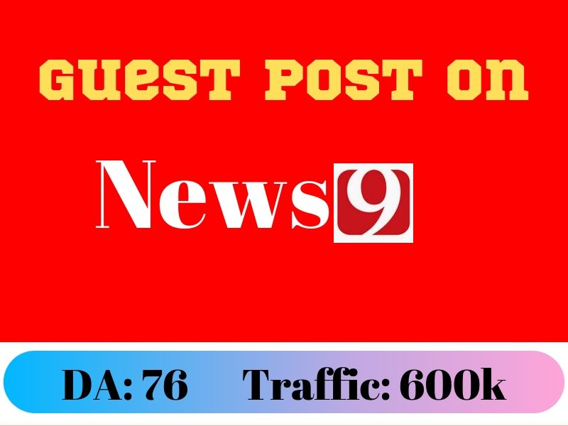I will Publish your content on DR83 Google Press release news Sites on News9.com or Newson6.com
