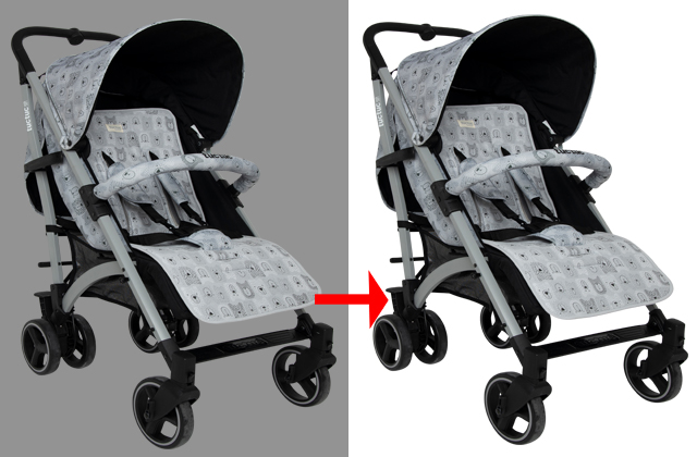 Remove background of your 10 photo/product/any kind of image