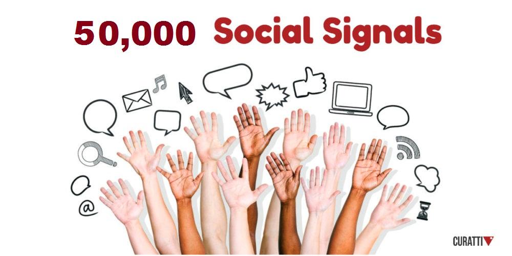 top 50,000 pinterest Social Signals to improve Seo ranking & Google ranking