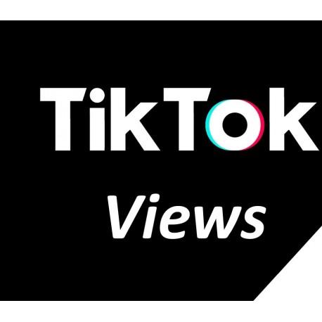 real & safe 100k tik tok video views