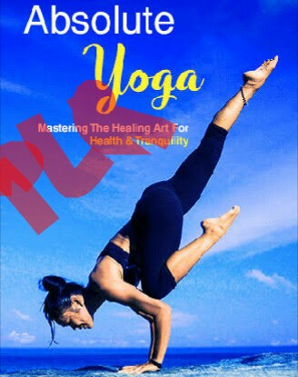 Yoga Health Plr Artical for blog post