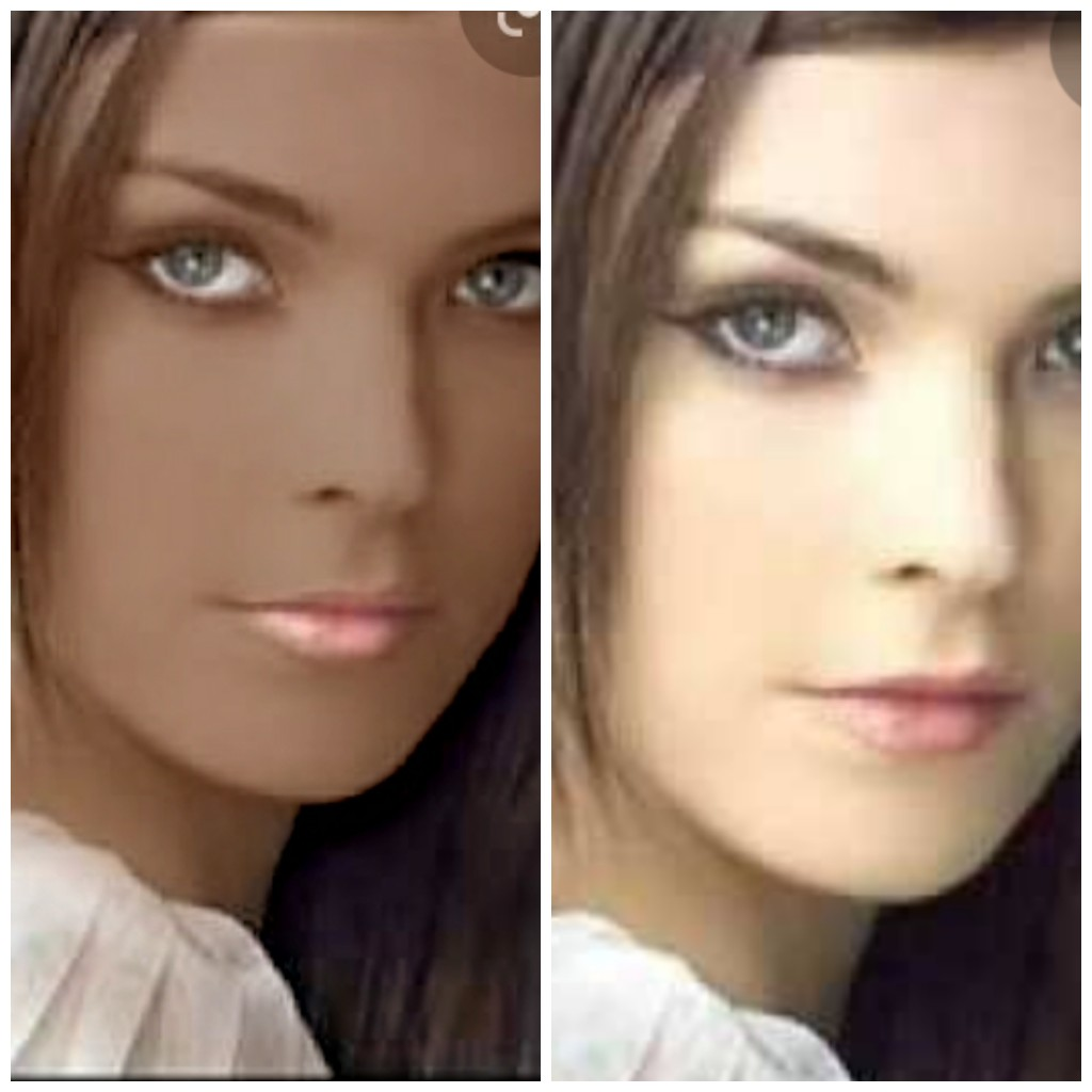Best photoshop editing and retouching.................