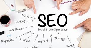 high rank in google with 100 unique high domain authority seo backlinks