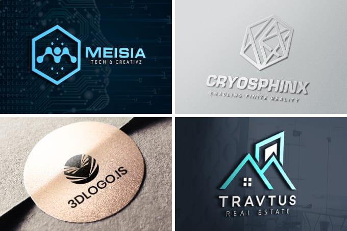 I will design professional Business/Company logo.