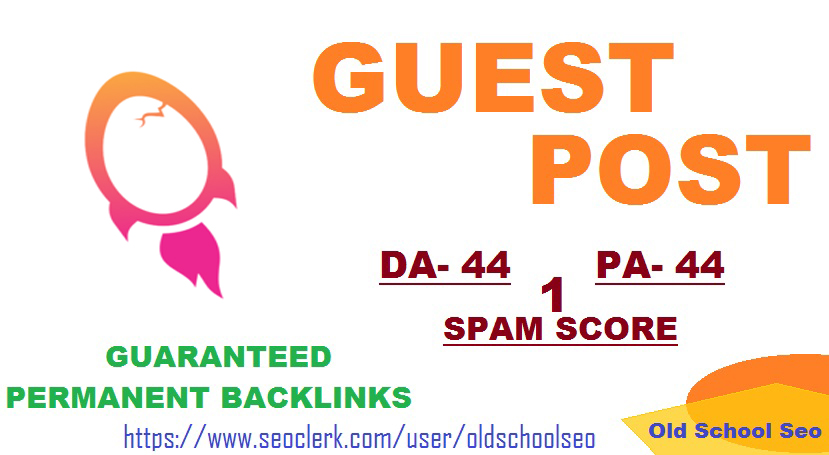 Publish A Guest Blog Post On launchora. com DA-44 With Guaranteed permanent backlinks
