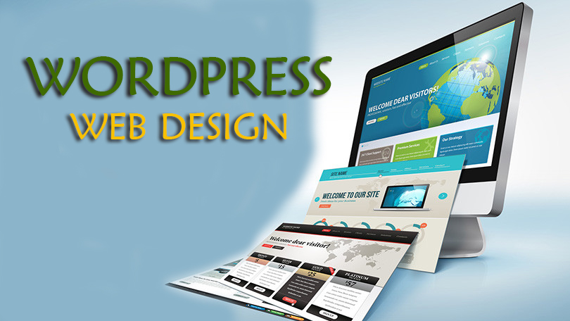 design and redesign, develop premium modern perfek wordpress website for your business