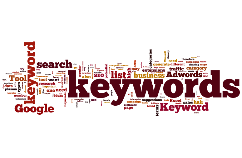 Keyword Research And Analysis For Site