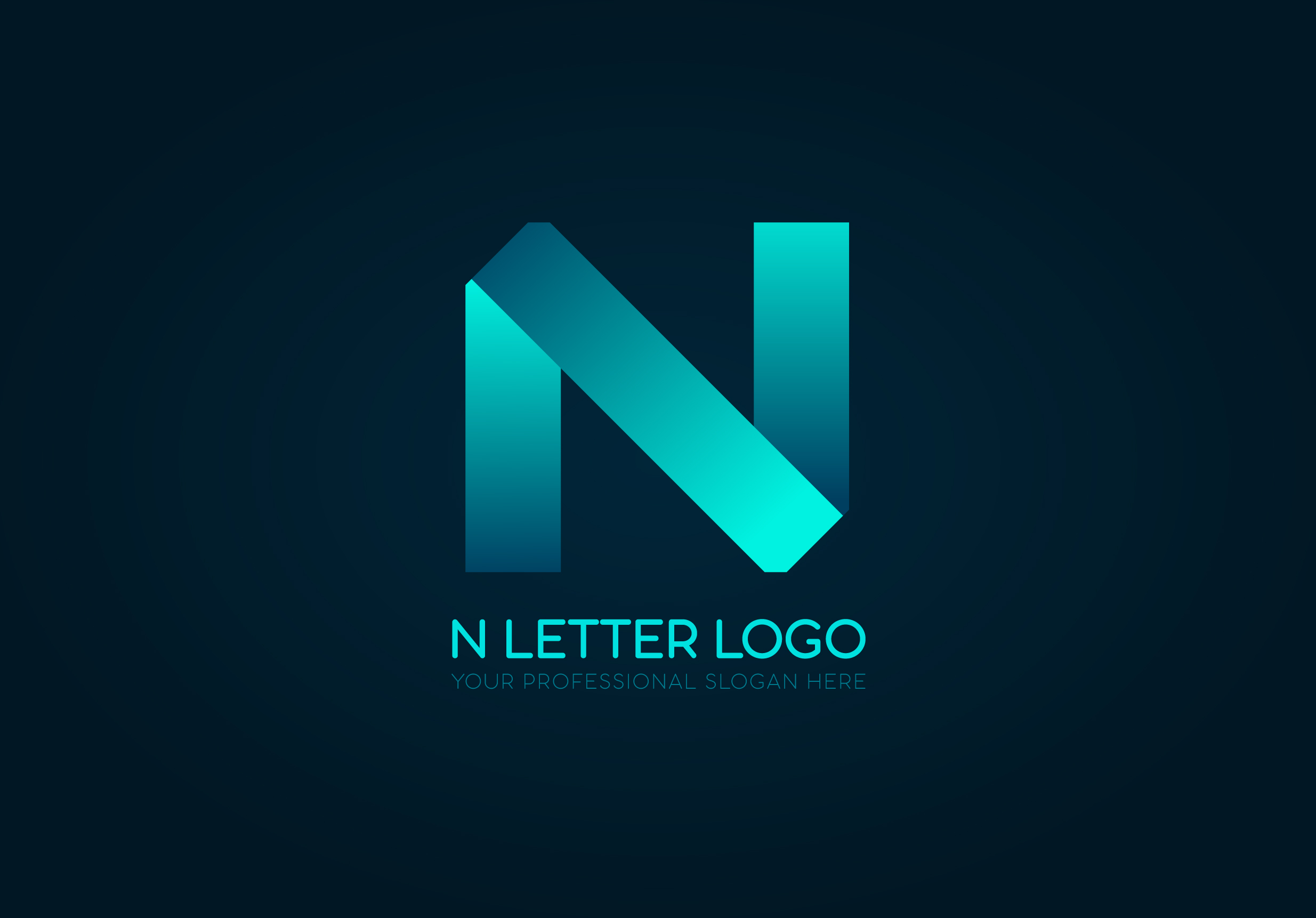 Design a professional and unique business logo