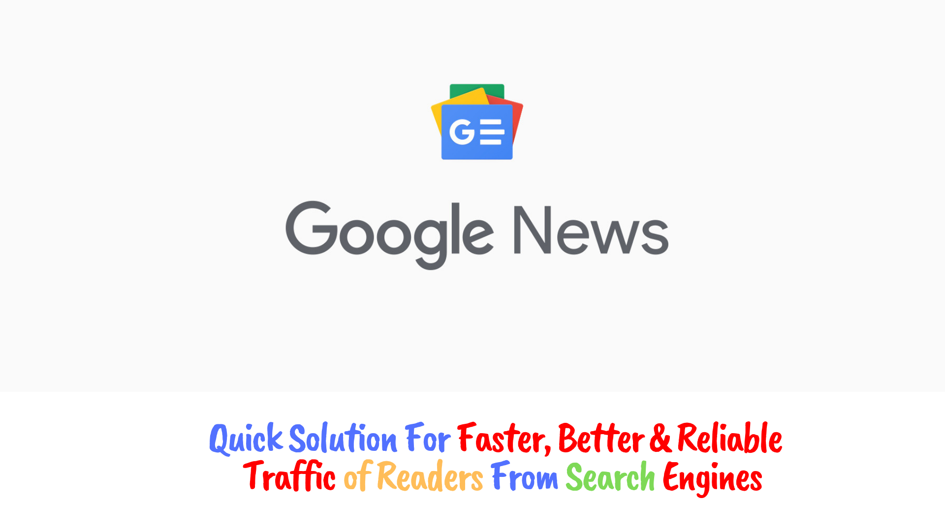 Get Your Premium Google News Website & Start Earning Today