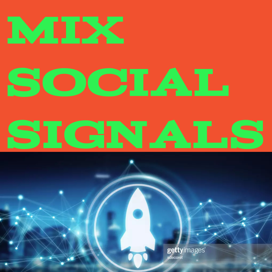 6000 Mix Social Signals Social Network Backlinks Bookmarks Google 1st Page Help to rank