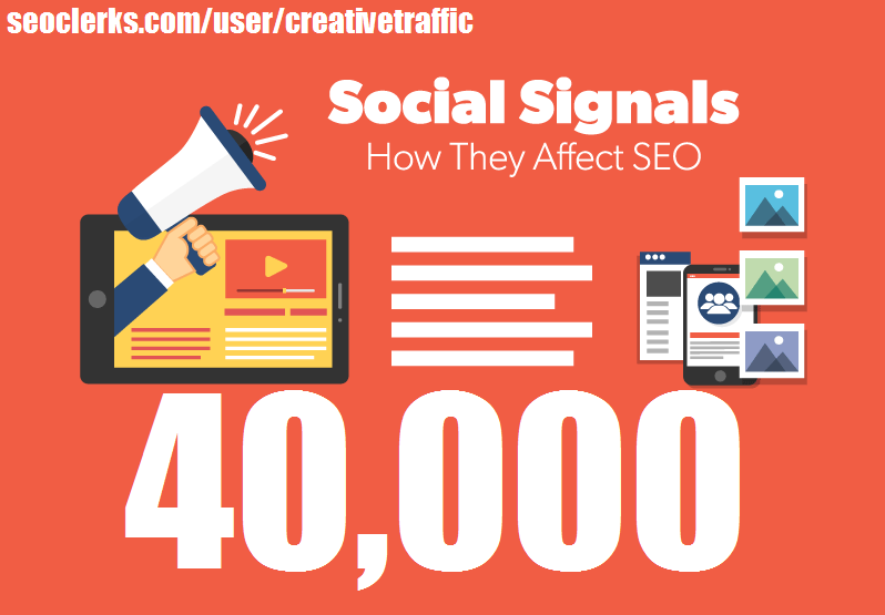 40,000 High Quality USA Targeted Bitly Social Signals Help Google First Page Ranking