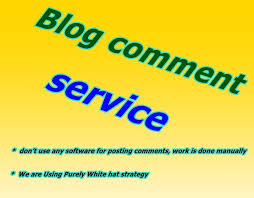 500 dofollow Blog comments backlinks for seo 8
