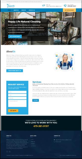 Design, redesign, fix and wordpress customization