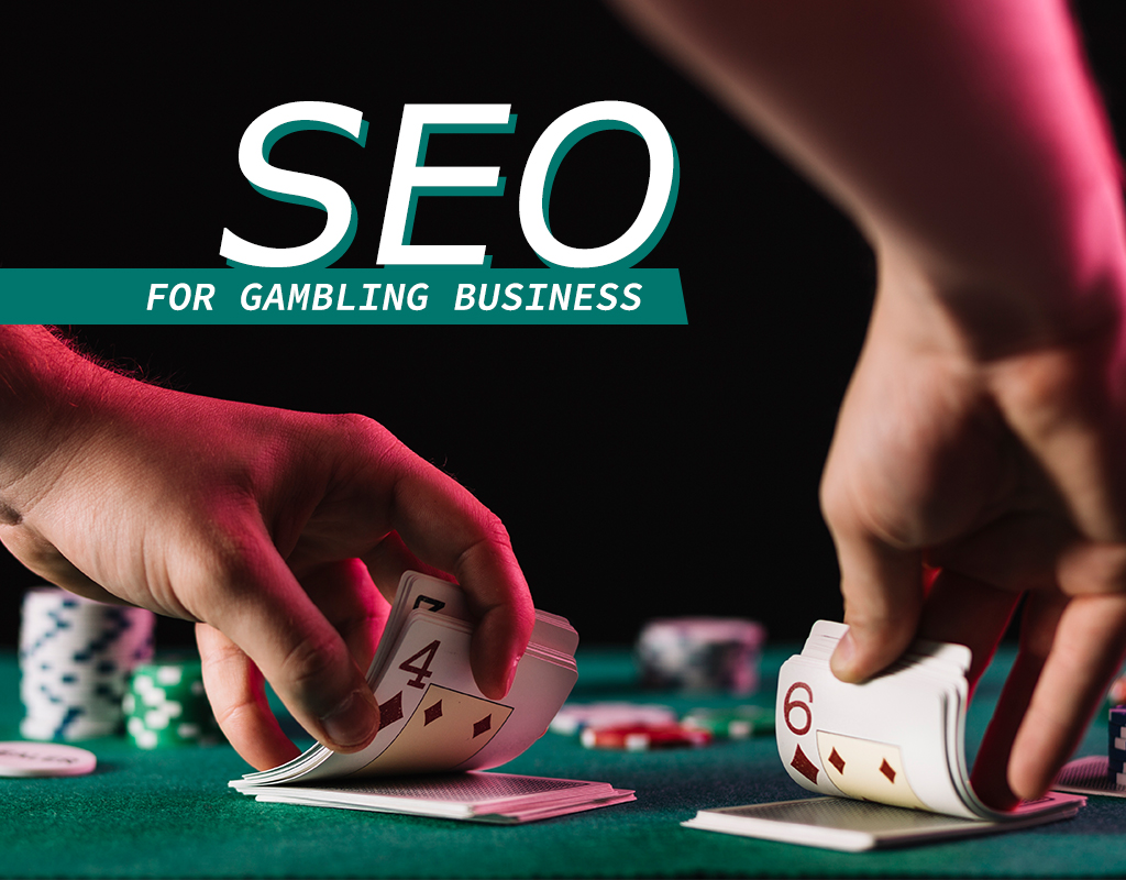 Skyrocket Your CASINO Website Boost Rank Google