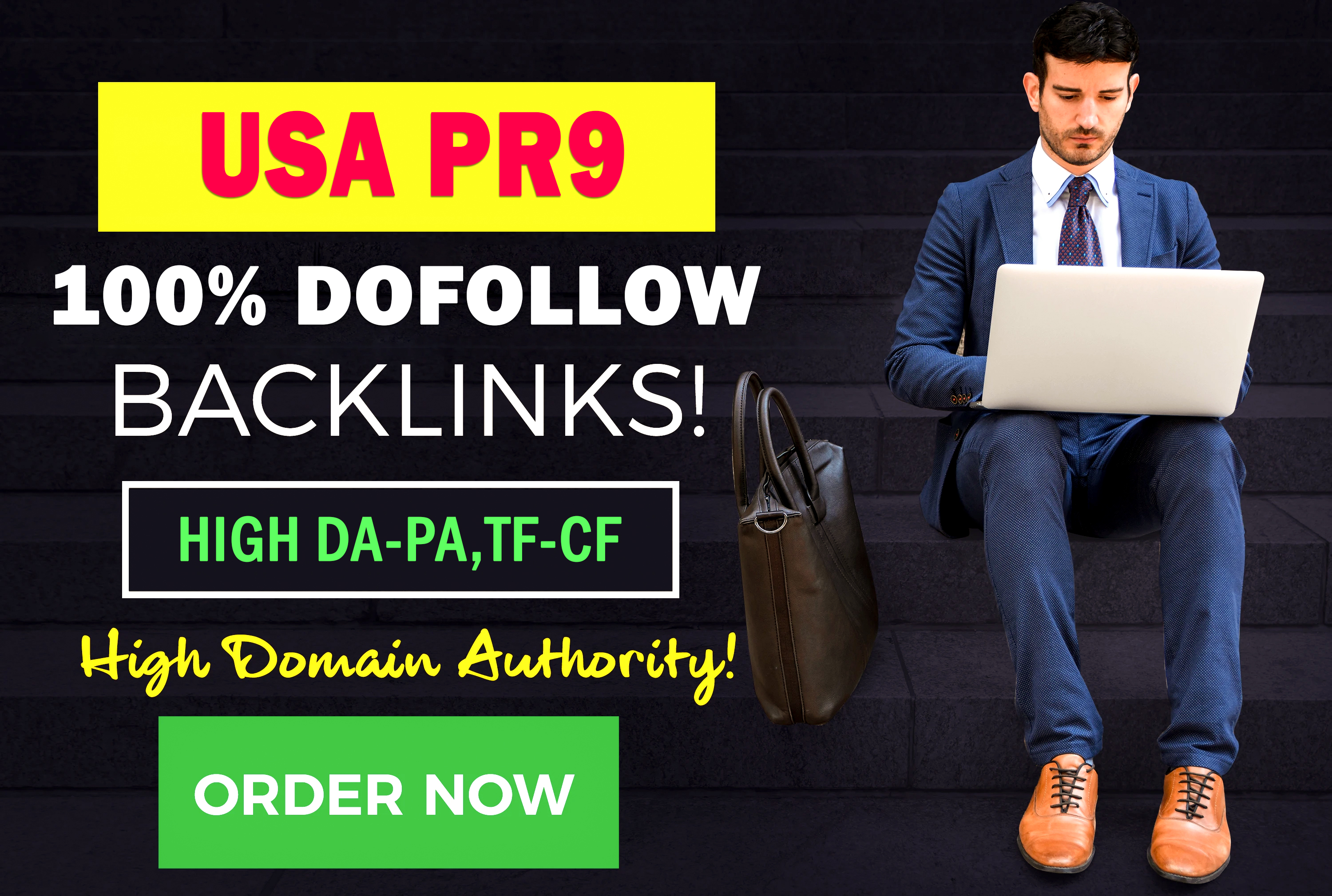 Boost your Rank At Google With 70 USA Backlinks Manually