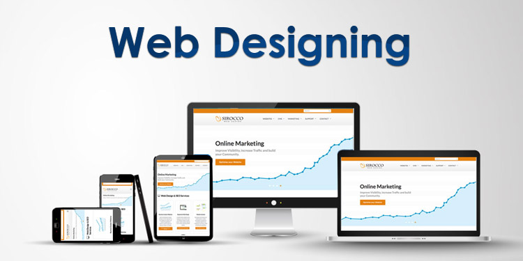 I'll Make 5 Pages Website Design Reasonable Price