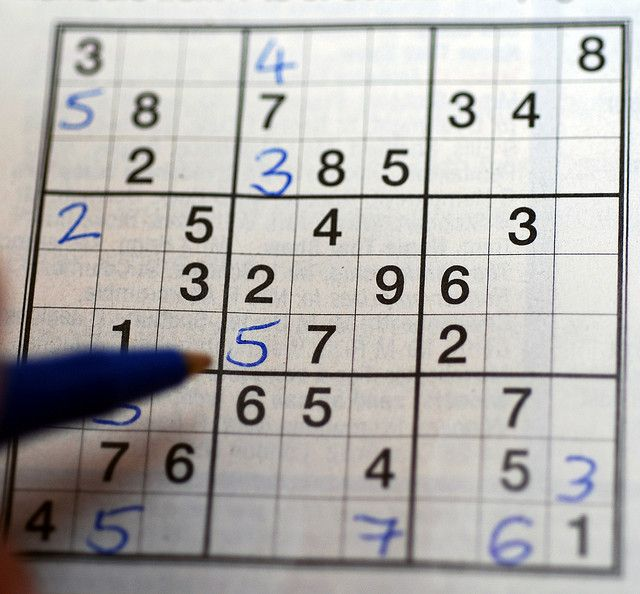 6400 sudoku puzzles with solutions in PDF