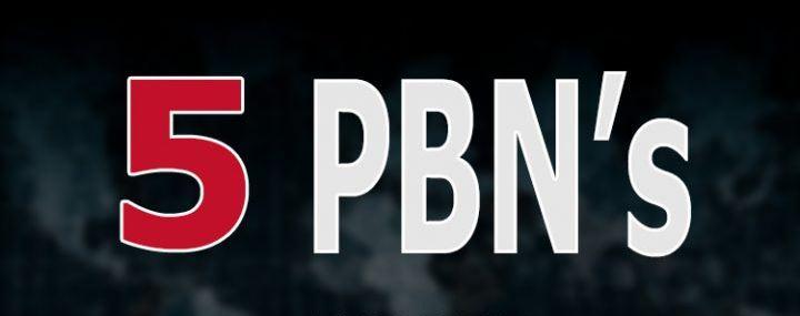 Build 5 Unique homepage PBN Backlinks DA30-40