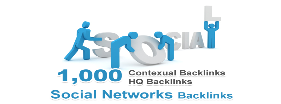 Contexual Backlinks High Quality Social Networks Articles