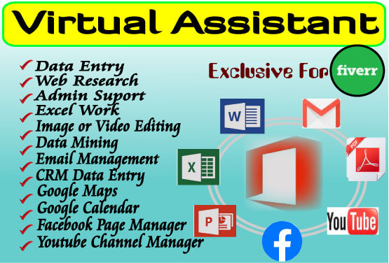 permanent do data entry web research copy paste word and excel data scraping data entry