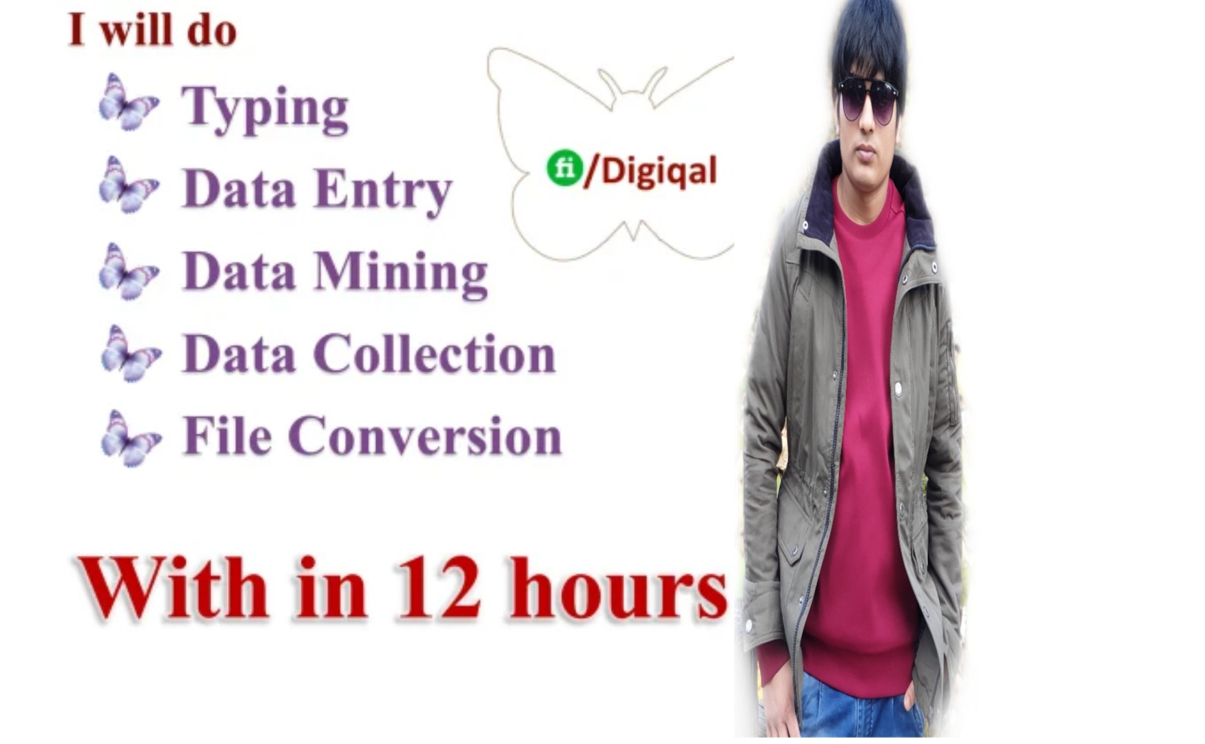 permanent virtual assistant for dada entry, dada mining copy past,  web research.