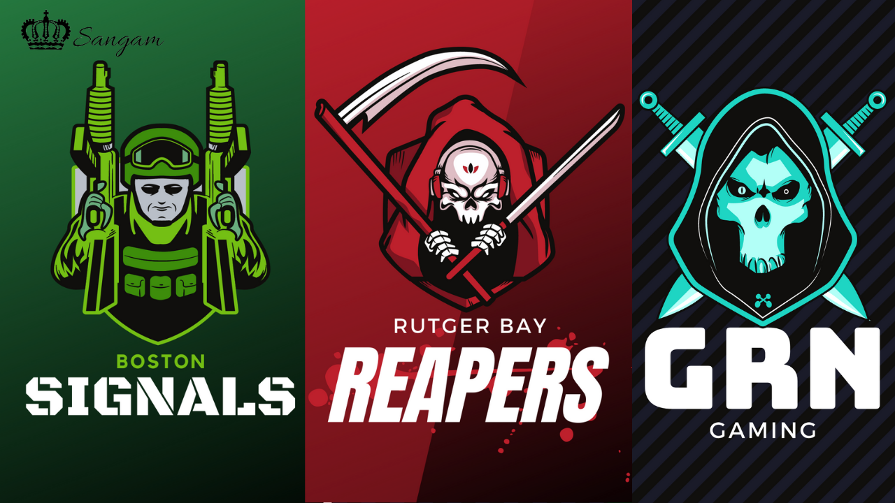 I will design amazing gaming,  sport,  esport,  youtube,  twitch logo for you