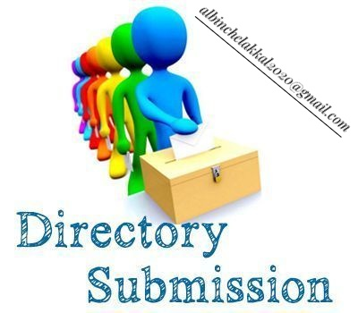 500 Directory submission or bookmark submission