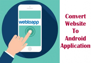 develop native Android Apps for your business