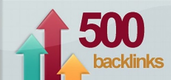 There will be 2500 backlinks a day
